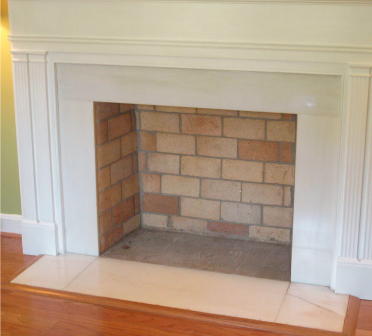 whole-fireplace-system