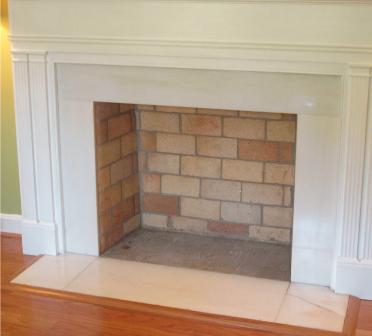 whole-fireplace-system