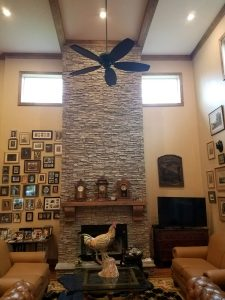 A Chimney Keeper Gallery